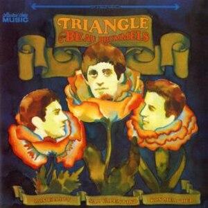 Triangle (The Beau Brummels album) - Image: Triangle (The Beau Brummels album cover art)
