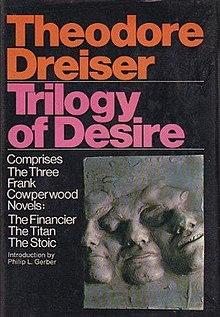 Trilogy of Desire - Wikipedia
