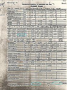 TWA Flight 3 - Wikipedia