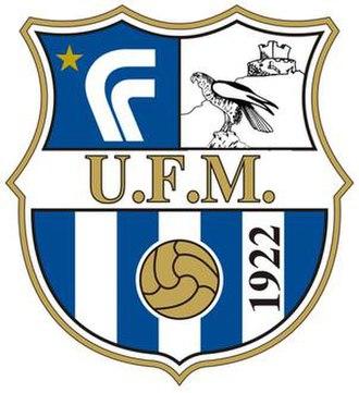 A.S.D. Unione Fincantieri Monfalcone - Image: UFM Monfalcone