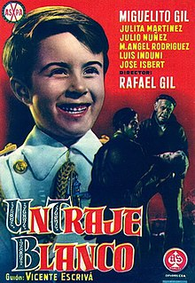 <i>Miracle of the White Suit</i> 1956 film by Rafael Gil