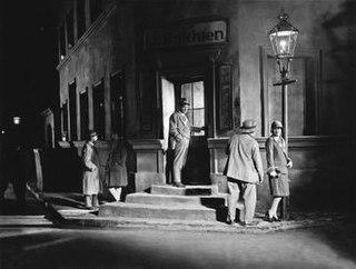 <i>Under the Lantern</i> 1928 film