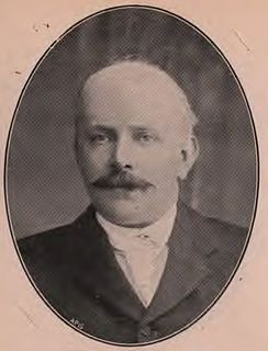 Walter Clough British politician