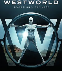 Westworld (season 1) - Wikipedia