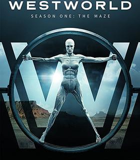<i>Westworld</i> (season 1) Season of television series