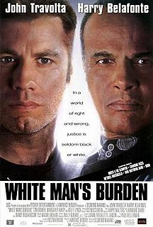 <i>White Mans Burden</i> (film)