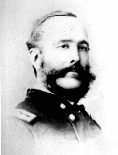 William Gamble (general) United States Army general