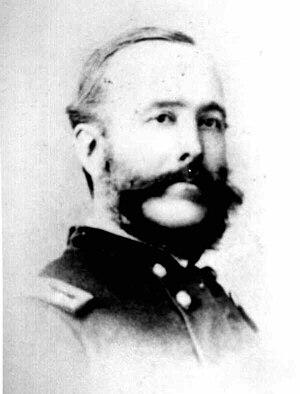 William Gamble (general) - William Gamble