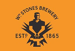 Stones Bitter - Image: William Stones Brewery (logo)