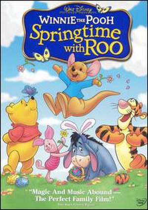 Springtime with Roo - Image: Winnie the Pooh Springtime with Roo