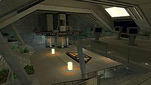 Xi (alternate reality game) - The Hub, where it all started with Xi.