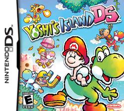 Aportando juegos de Nintendo Ds (Tema Oficial) 250px-Yoshi'sIslandDScover