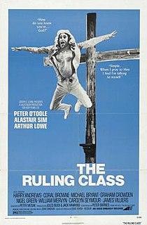 1972 film by Peter Medak