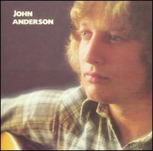 John Anderson (album) - Image: 1980johnanderson