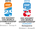2015 World Junior Ice Hockey Championships - Division I.png