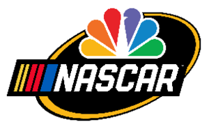 NASCAR on NBC - Image: 2017 NASCAR on NBC logo