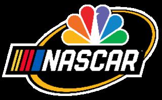 <i>NASCAR on NBC</i> Coverage of NASCAR races on NBC Sports