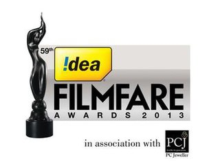 59th Filmfare Awards