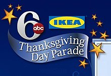 6abc Dunkin' Donuts Thanksgiving Day Parade - Wikipedia
