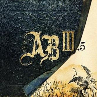 AB III - Image: ABIII Dot 5