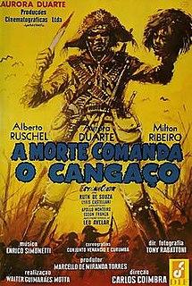 1960 film by Carlos Coimbra