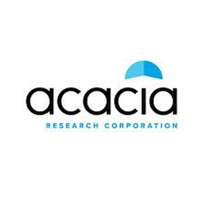 Acacia Research - Image: Acacia Research Corporation Logo