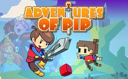 Adventures of Pip
