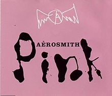 Aerosmith — Pink (studio acapella)