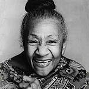 Alberta Hunter - Hunter in 1979