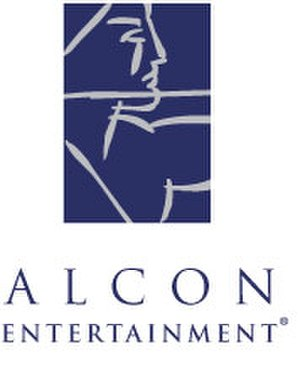 Alcon Entertainment - Image: Alcon Entertainment (logo)