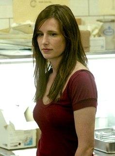 Amanda Young fictional human
