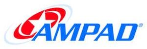 Ampad - Image: Ampad logo