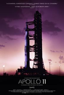 <i>Apollo 11</i> (2019 film) 2019 documentary film