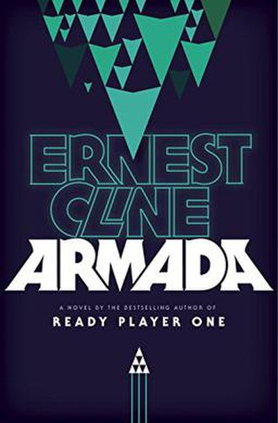 Picture of a book: Armada