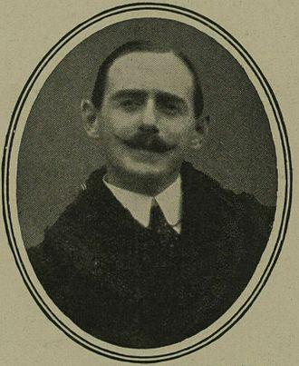 Kincardineshire by-election, 1908 - Arthur Murray