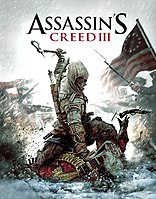 Picture of a game: Assassin's Creed III