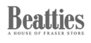 Beatties - Beatties logo