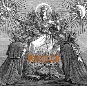Evangelion (album) - Image: Behemoth Evangelion