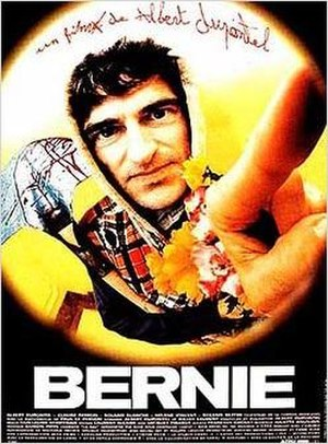 Bernie (1996 film) - Film poster