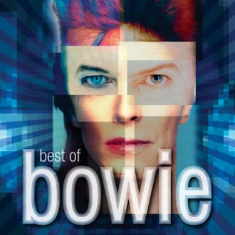 Best of Bowie - Image: Best of bowie