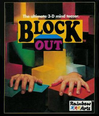 Blockout - Image: Blockout Cover