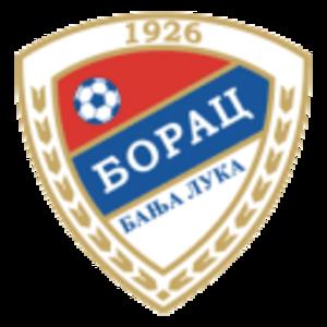 FK Borac Banja Luka - Image: Borac Banja Luka