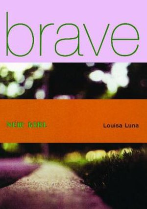 Brave New Girl (novel)