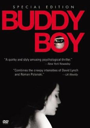 Buddy Boy - Image: Buddy Boy (DVD Cover)