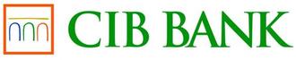 CIB Bank - Image: CIB Bank logo