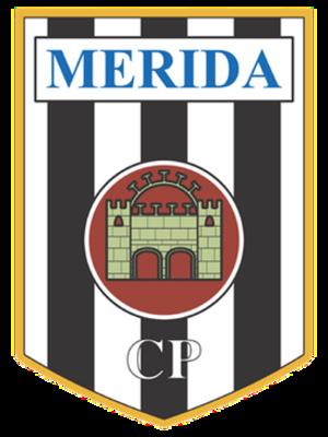 CP Mérida - Image: CP Mérida