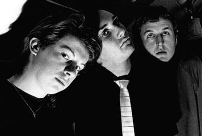 Picture of a band or musician: Cabaret Voltaire
