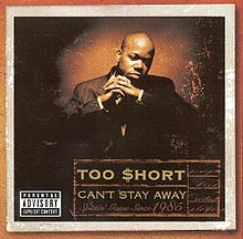 Too hort - Gettin It