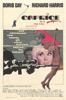 Kaprico (filmo) poster.jpg