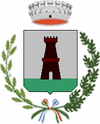 Coat of arms of Casteldaccia